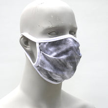 Load image into Gallery viewer, Black Washable Face Mask