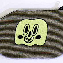 Load image into Gallery viewer, Cheer Ghost Coin Purse