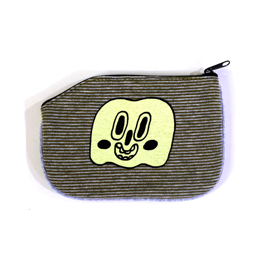 Cheer Ghost Coin Purse