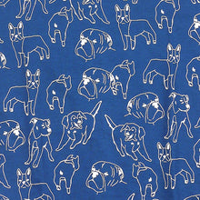 Load image into Gallery viewer, Doggo Pattern Guys Tee