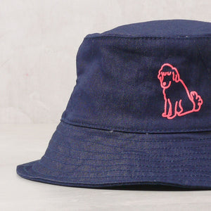 Dogs Cute Bucket Hat
