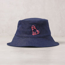 Load image into Gallery viewer, Dogs Cute Bucket Hat