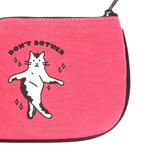 Don't Bother Coin Purse