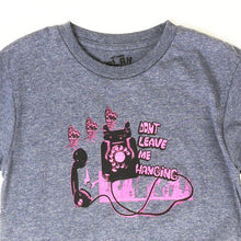 Load image into Gallery viewer, Don't Leave Me Girls Tee