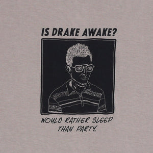 Drake Awake Girls Tee