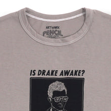 Load image into Gallery viewer, Drake Awake Girls Tee