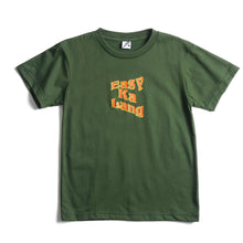 Load image into Gallery viewer, Easy Ka Lang Forest Girls Tee
