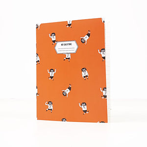 F3 3 Pc. Filler Notebook Set