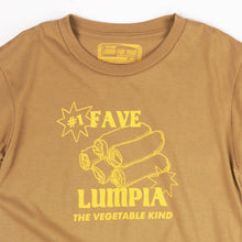 Load image into Gallery viewer, Fave Lumpia Girls Tee