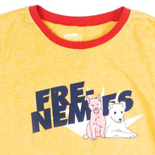 Load image into Gallery viewer, Frenemies Girls Tee