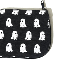Load image into Gallery viewer, Ghost Pattern Coin Purse