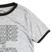 Load image into Gallery viewer, Grateful Girls Ringer Tee