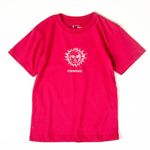Cosmos Girls Tee