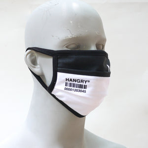 Hangry Washable Face Mask