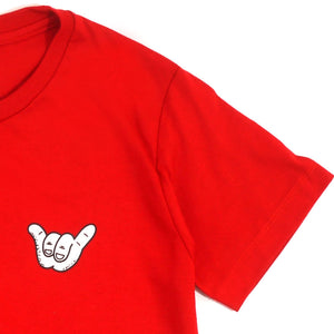 Human Hands Girls Tee