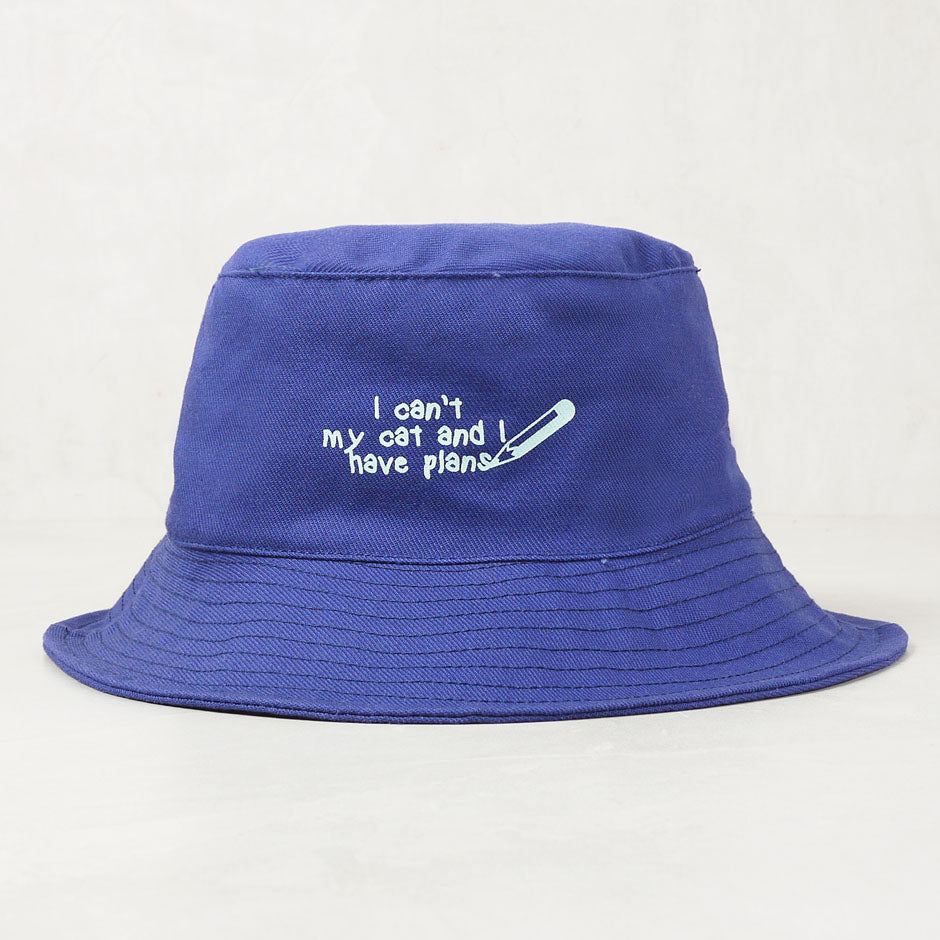 I Can't Bucket Hat