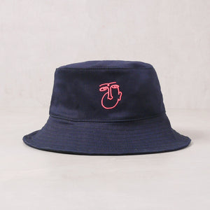 It's Another Face Bucket Hat