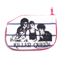 Load image into Gallery viewer, Killer Queen Coin Purse