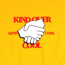 Load image into Gallery viewer, Kind Over Cool Guys Tee