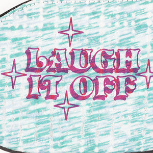 Laugh it Off Coin Purse