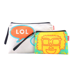LOL Pouch Set