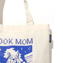 Load image into Gallery viewer, Look Mom Tote Bag
