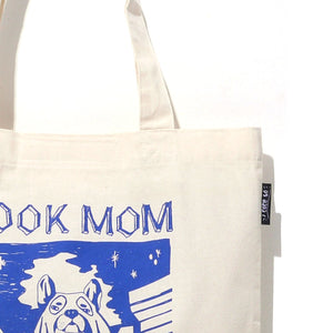 Look Mom Tote Bag