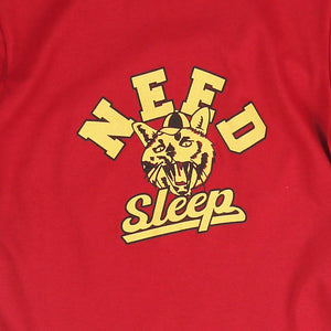 Need Sleep Girls Tee