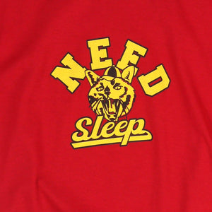 Need Sleep Guys Tee
