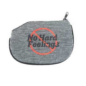 No Hard Feeling Coin Purse