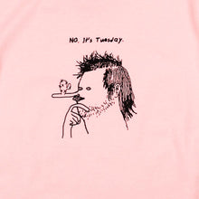 Load image into Gallery viewer, No, It's Tuesday Guys Tee