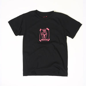 Not Wanted Girls Tee