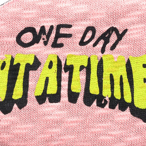 One Day At A Time Coin Purse
