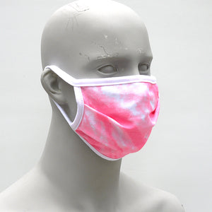 Pink Washable Face Mask