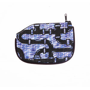 Pipe Coin Purse