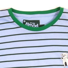 Load image into Gallery viewer, Pug Stripes Guys Tee