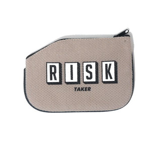 Risk Taker Coin Purse