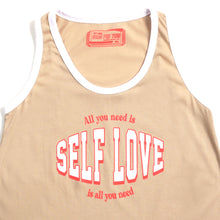 Load image into Gallery viewer, Self Love Tank Top