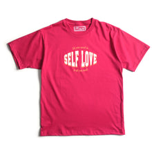 Load image into Gallery viewer, Self Love Guys Tee