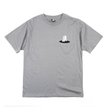 Load image into Gallery viewer, Small 3A Art Gray Guys Tee