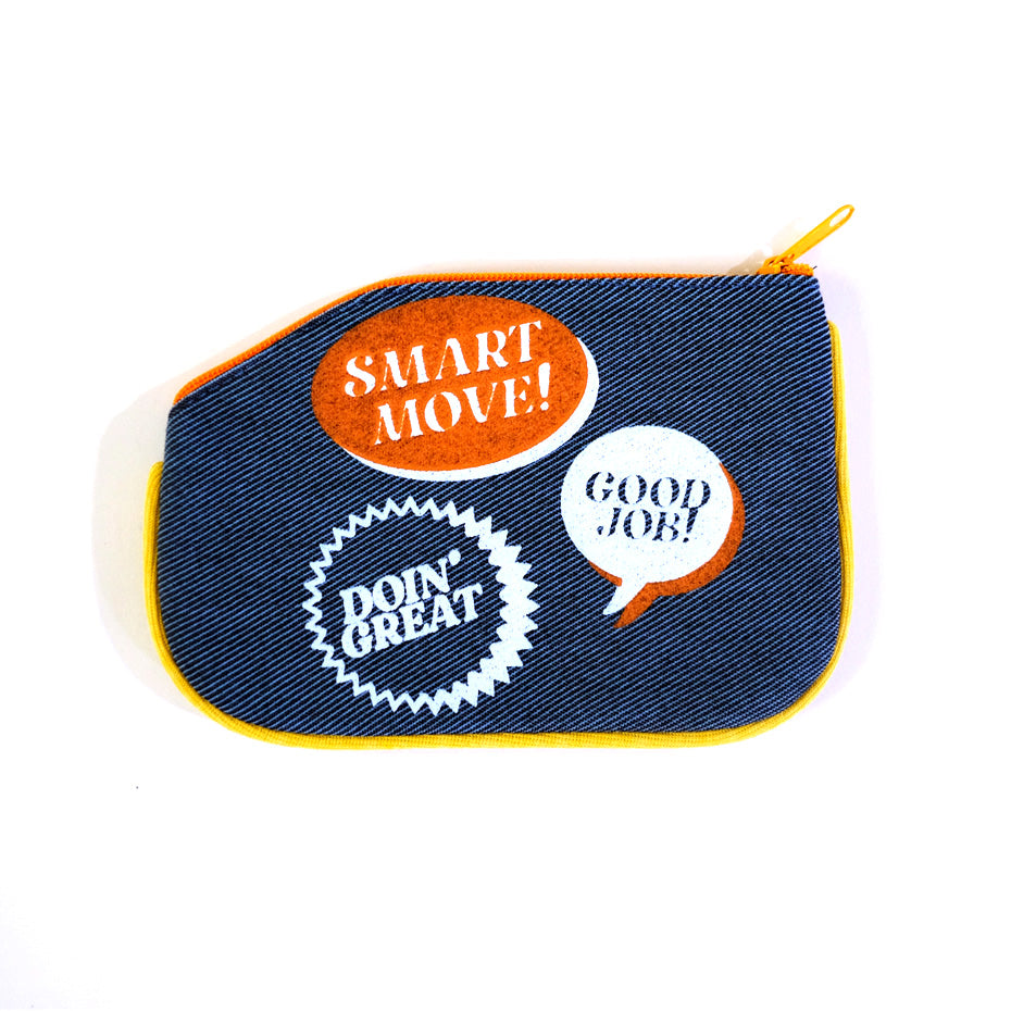Smart Move Coin Purse