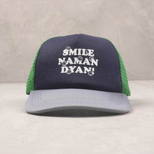 Load image into Gallery viewer, Smile Naman Dyan Mesh Cap