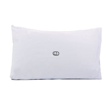 Load image into Gallery viewer, Smiley Wink Gray 2 Pc. Bed Pillowcase