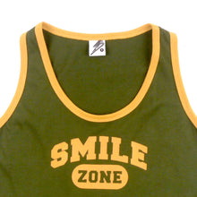 Load image into Gallery viewer, Smile Zone Tank Top