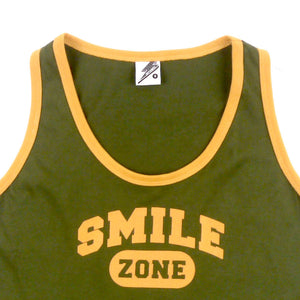 Smile Zone Tank Top