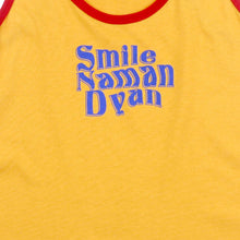 Load image into Gallery viewer, Smile Naman Dyan Wave Tank Top