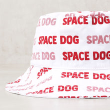 Load image into Gallery viewer, Space Dog Bucket Hat