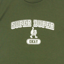 Load image into Gallery viewer, Super Duper Girls Tee