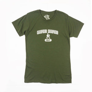 Super Duper Girls Tee