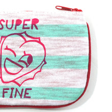 Load image into Gallery viewer, Super Fine Coin Purse